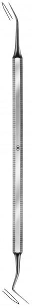 HSH 040-10, Modellierinstrument