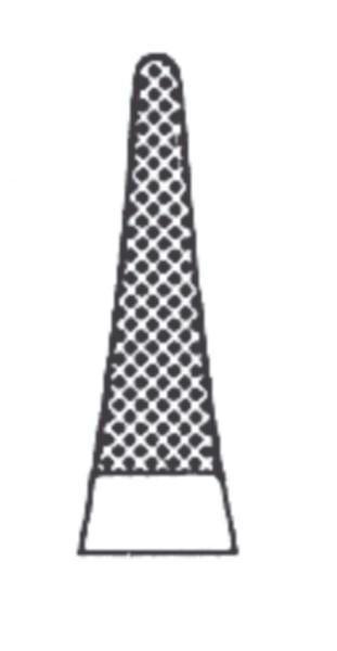 HSD 171-17, Nadelhalter