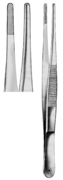 HSC 050-11, Anatomische Pinzette