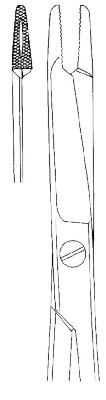 HSD 056-18, Nadelhalter