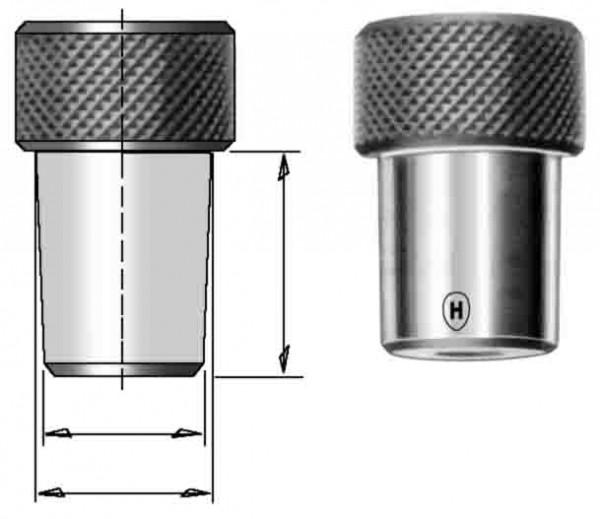 HSP 009-18, Adapter