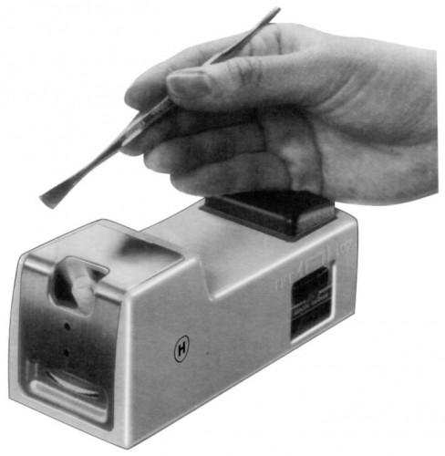 HSN 308-99, Brenner (Gas)