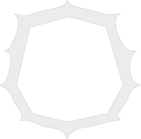 HSH 173-00, Kofferdam-Rahmen