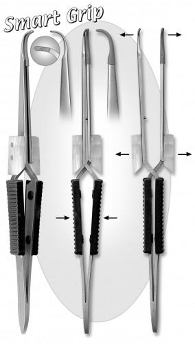 HSC 520-15, Smart Grip