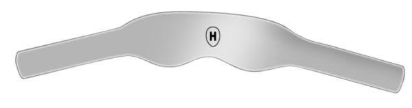 HSH 130-09, Matrize