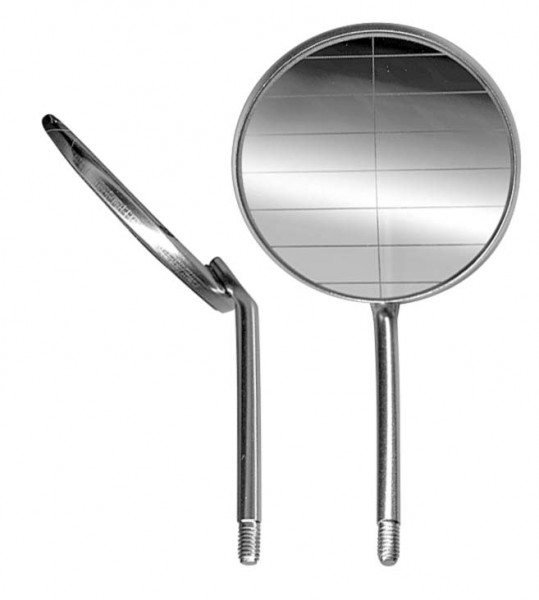 HSJ 114-30 Parallelometer-Spiegel