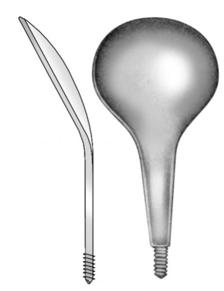 HSG 407-15, Parodontologie / Chirurgie Set