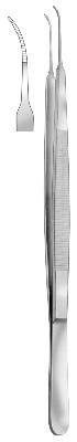 HSC 251-17, Anatomische Mikro-Pinzette