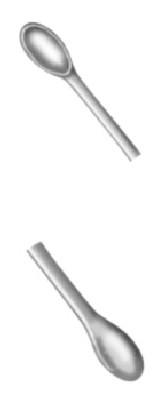 HWK 031-05, Doppellöffel