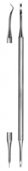 HWL 165-00, Ligaturenadapter