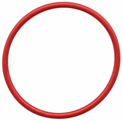 HSK 403-03 Silikon O-Ring zur Knochenmühle (HSK 400-00)