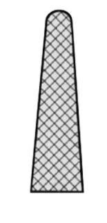 HSD 012-17, Nadelhalter