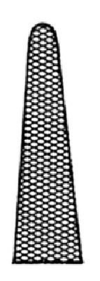 HSD 011-20, Nadelhalter