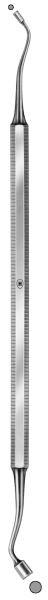 HSH 029-02, Instrument für plastische Füllungen