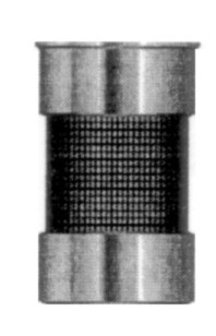 HSK 335-20, Knochenfilter