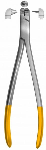 HSL 4111-16B, Draht- und Klammerbiegezange