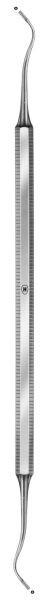 HSH 029-00, Instrument für plastische Füllungen
