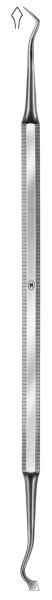 HSH 051-00, Amalgam Schnitzinstrument