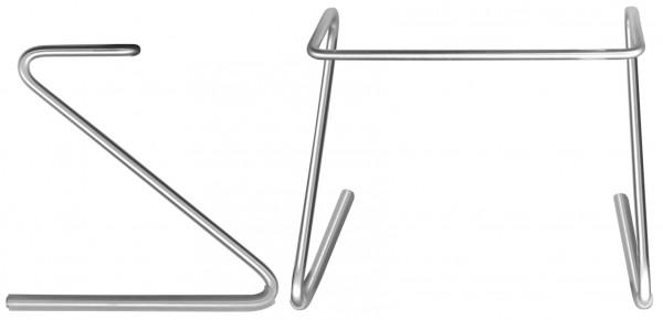 HSL 958-02, Zangenständer