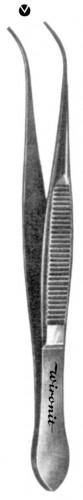 HWC 215-11, Chirurgische Mikro-Pinzette