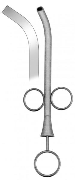 HSK 338-70, Knochenspritze