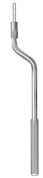 HSK 391-40 Osteotome, Sinuslift Elevator