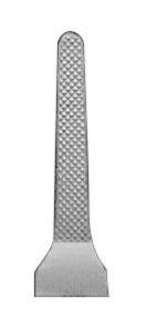 HSD 190-20, Nadelhalter