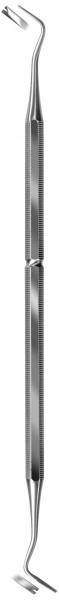 HSL 803-00, Aktivierhebel