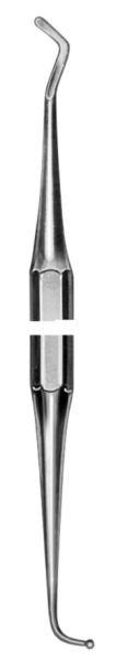 HWH 068-12, Instrument für plastische Füllungen
